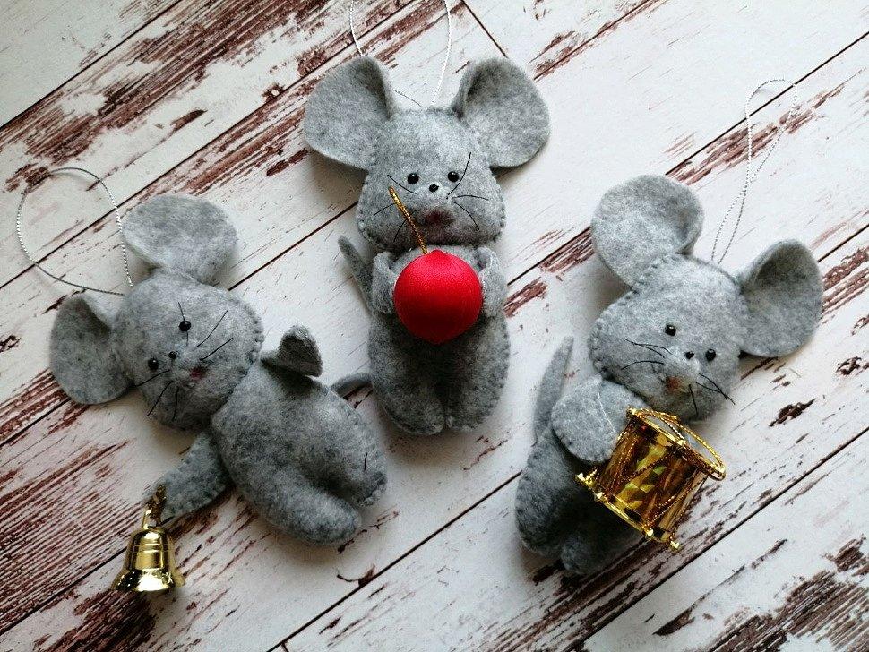 Идеи подарков и сюрпризов на Новый год с символом Крысы